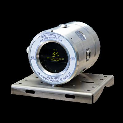 PipeTech - Pig Signaler - 4001D