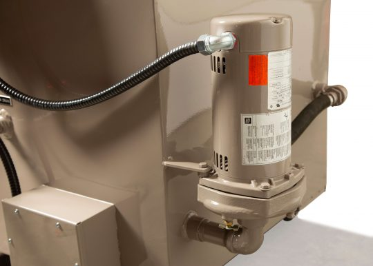PipeTech - Pig Washer-20