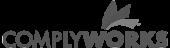 ComplyWorks_Logo_BW